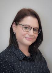 Joanna Morawska